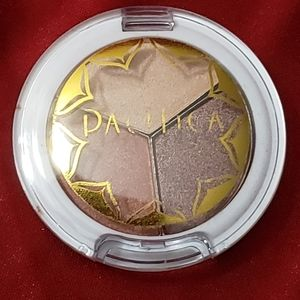 Pacifica Natural Beauty Eyeshadow Trio